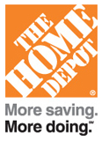 The Home Depot brand