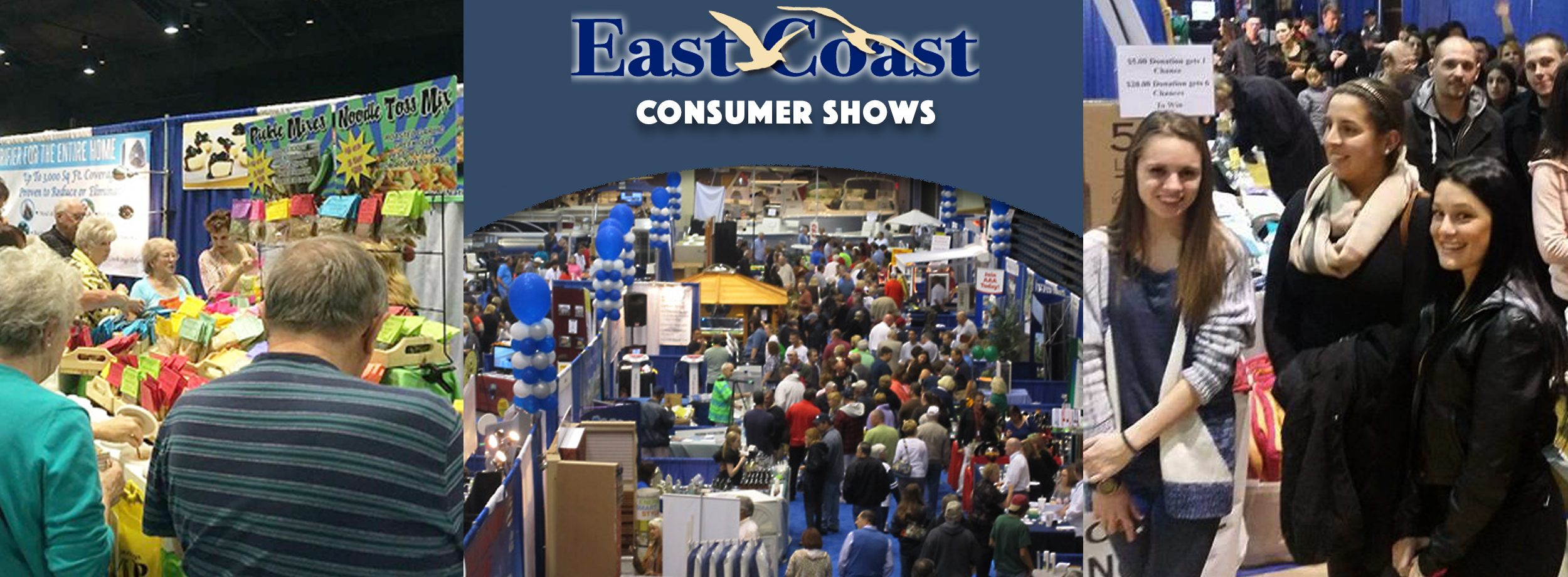 Events by East Coast Consumer Shows