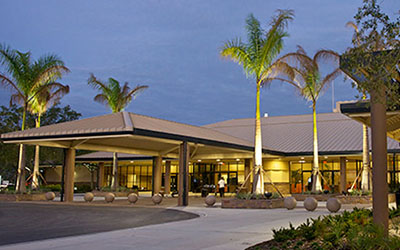 Bradenton Convention Center